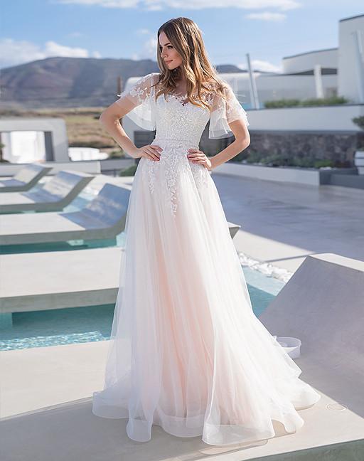 cbe49a95138 Свадебные платья Киев — цены
